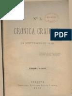 CronicaCraiovei - nr.3