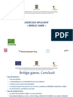 2. Bridge Game