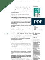 Entenda Conceitos Fundamentais do Sequenciamento e da Programação da Produção » Tecmaran