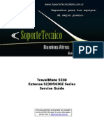 163 Service Manual -Travelmate 5330 Extensa 5230 5630z