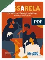 português para estrangeiros com fins acadêmicos