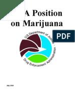 Marijuana Position July10