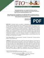 ACTIO Revista de Estudo Jurídicos (v.1, n. 27, 2017) - 37-59 -