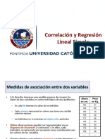 3.1 Estadística descriptiva Bidimensiona