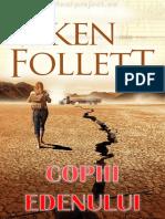 Ken Follett - Copiii Edenului