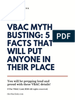 The-VBAC-Link-5-VBAC-Myths-Busted