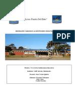 Liceo de Punta del Este ENTREGA FINAL