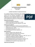 Examen Thermodynamique appliquée 2018_Principale