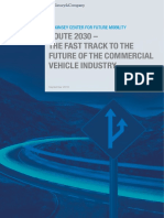 Mckinsey_Route 2030 - The fast track to the future of the commercial vehicle industry_vf