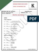 practica   2do parcial cal-1