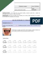 2° año Guía N° 1 Lenguaje NEEP_2