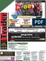 Auburn Trader - January 12, 2011