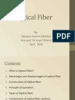 Optical Fiber.pptx