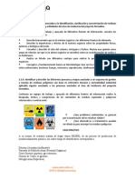 actividad 5. residuos organicos- peligrosos