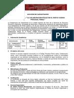 FICHA TECNICA DEL CURSO COLABORACION EFICAZ EN EL NUEVO CODIGO PROCESAL PENAL ACTUALIZADA_5
