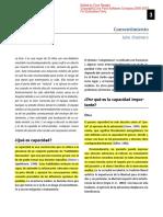 I PROBLEMAS DE INFORMACIÓN - 3 CAPACIDAD