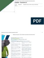 Actividad de puntos evaluables - Escenario 6