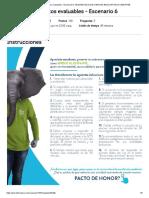 Actividad de puntos evaluables - Escenario 6_ SEGUNDO BLOQUE-CIENCIAS BASICAS_FISICA I-[GRUPO6]