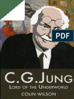 Colin Wilson - C.G. Jung