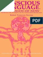 Robert Stevens - Conscious Language