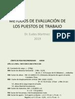 EJEMPLOS METODOS DE EVALUACIÓN DE LOS PUESTOS DE TRABAJO-1 - copia