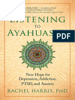 LISTENING TO AYAHUASCA - intro