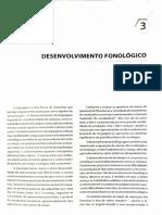 CAPÍTULO_Desenvolvimento Fonologico - Tratado de Linguagem-1