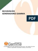 REFERENCIAS GENERADORES GAMMA (EXPERIENCIA)_1