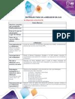 Formatocertificacióne-Mediador enAVA