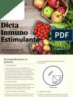 Dieta Inmunoestimulante
