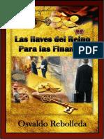 llaves del Reino para finanzas
