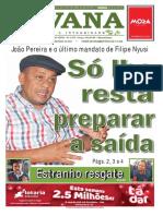 Jornal Savana1376