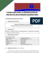 PROGRAMA DE ORIENTACION VOCACIONAL TRABAJO