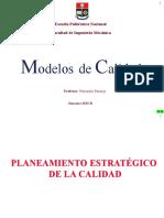 Clase 4-Planeamiento estratégico de la calidad