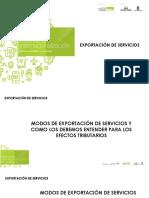 EXPORTACIÓN DE SERVICIOS AÑO 2019- Taller 3.pdf