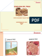 3 Tecnología del trigo - Obtención y Control de Calidad de harina