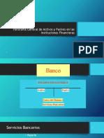 Panorama General del Manejo de Activos y Pasivos Financieros