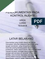 Dokumentasi Injeksi