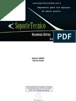 173 Service Manual -Aspire 3300s