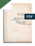 El Papel en  la formación de la  Cultura del Nacionalismo popular en América Latina_Lara Figueroa-Celso