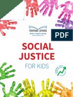 np socialjusticeforkids