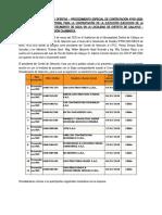acta CALLAYUC ETAPA DE PRESENTACION DE OFERTAS PEC001
