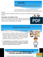 ACCION EN EL PERU