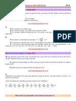 ejercicios probabilisticos