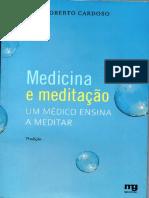 MedicinaeMeditação_RobertoCardoso7ed