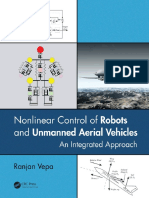 [2017] Nonlinear control of robots and unmanned aerial vehicles - an integrated approach.pdf