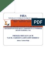 Proyecto Universidad Alfa de Guatemala