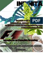 Nº4. Introdução ao Cannabis breeding + como fazer suas seeds _f1