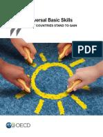 Universal basic skills - OCDE