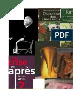 255 eBooks Francais